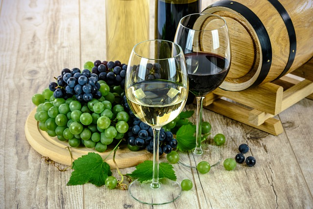 Dry Versus Sweet Wines